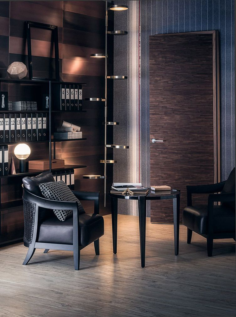 Office Style With Images Style Office Interior Design