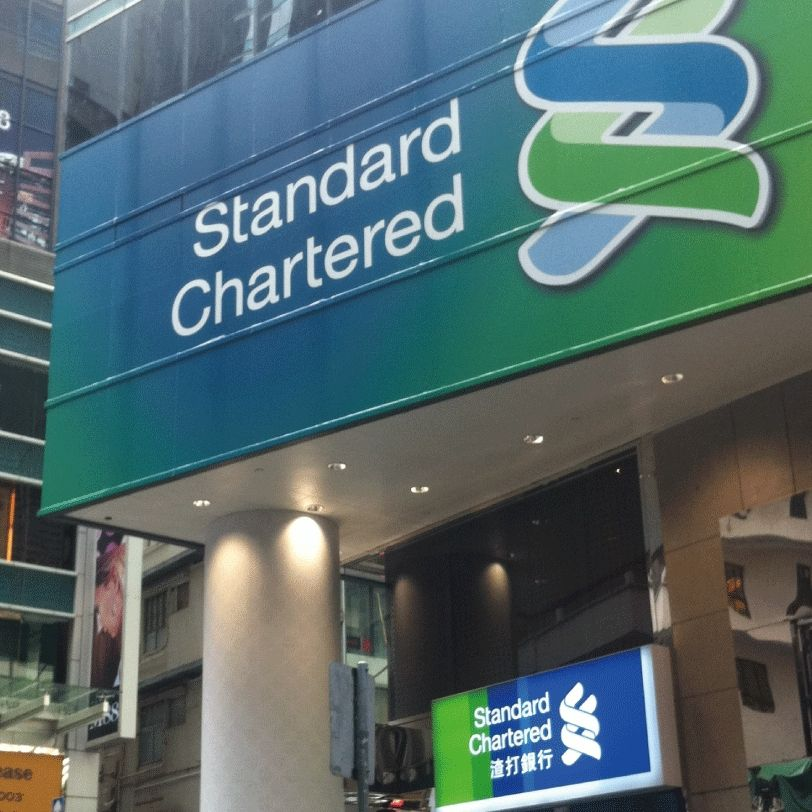 Mayer Brown has advised Standard Chartered Bank and BNP