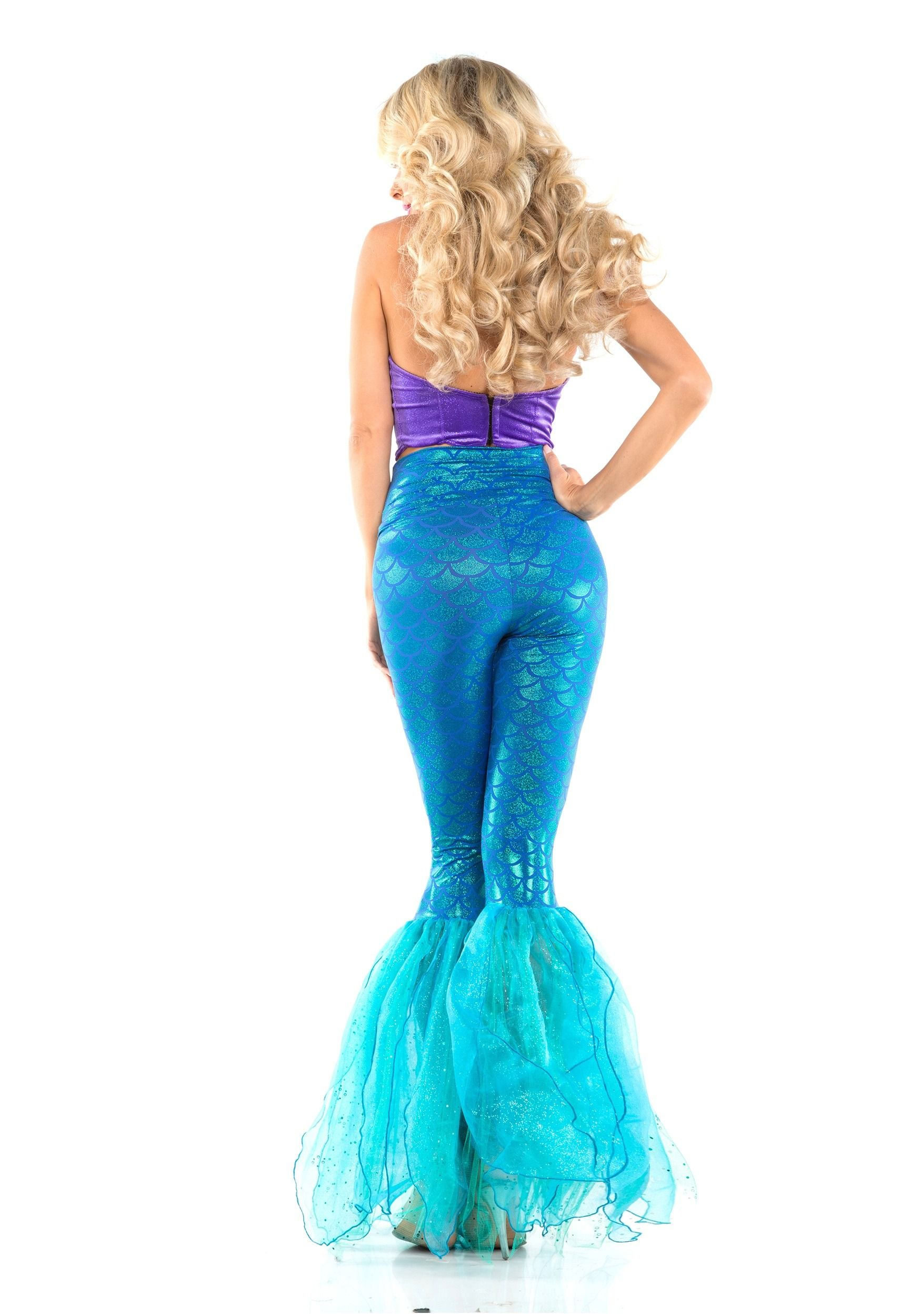 f9dab6f35a75e3 Mermaid Costumes - Adult, Child Little Mermaid Costumes | Mermaid ...