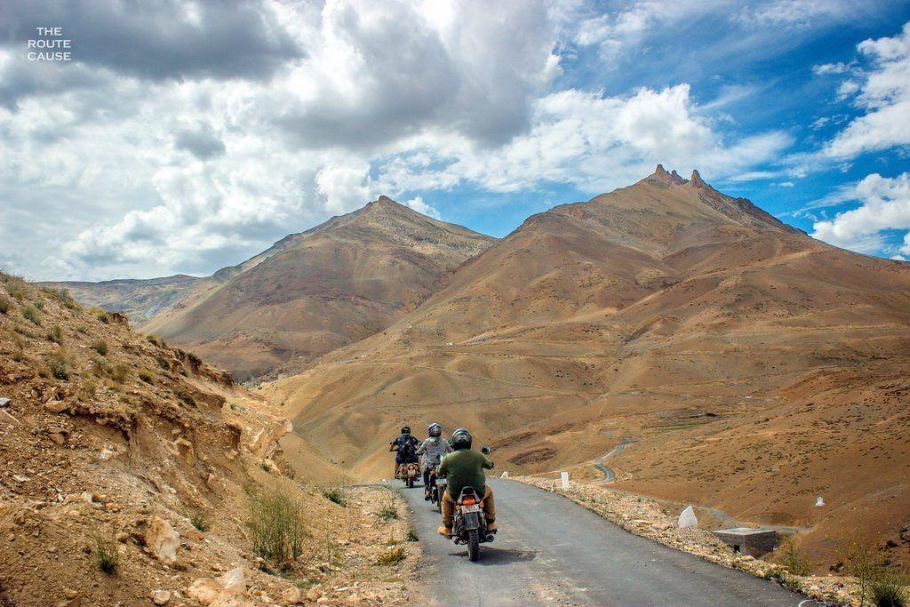 Road Tripping Through Ladakh Getting To Leh Part 1 Leh Road