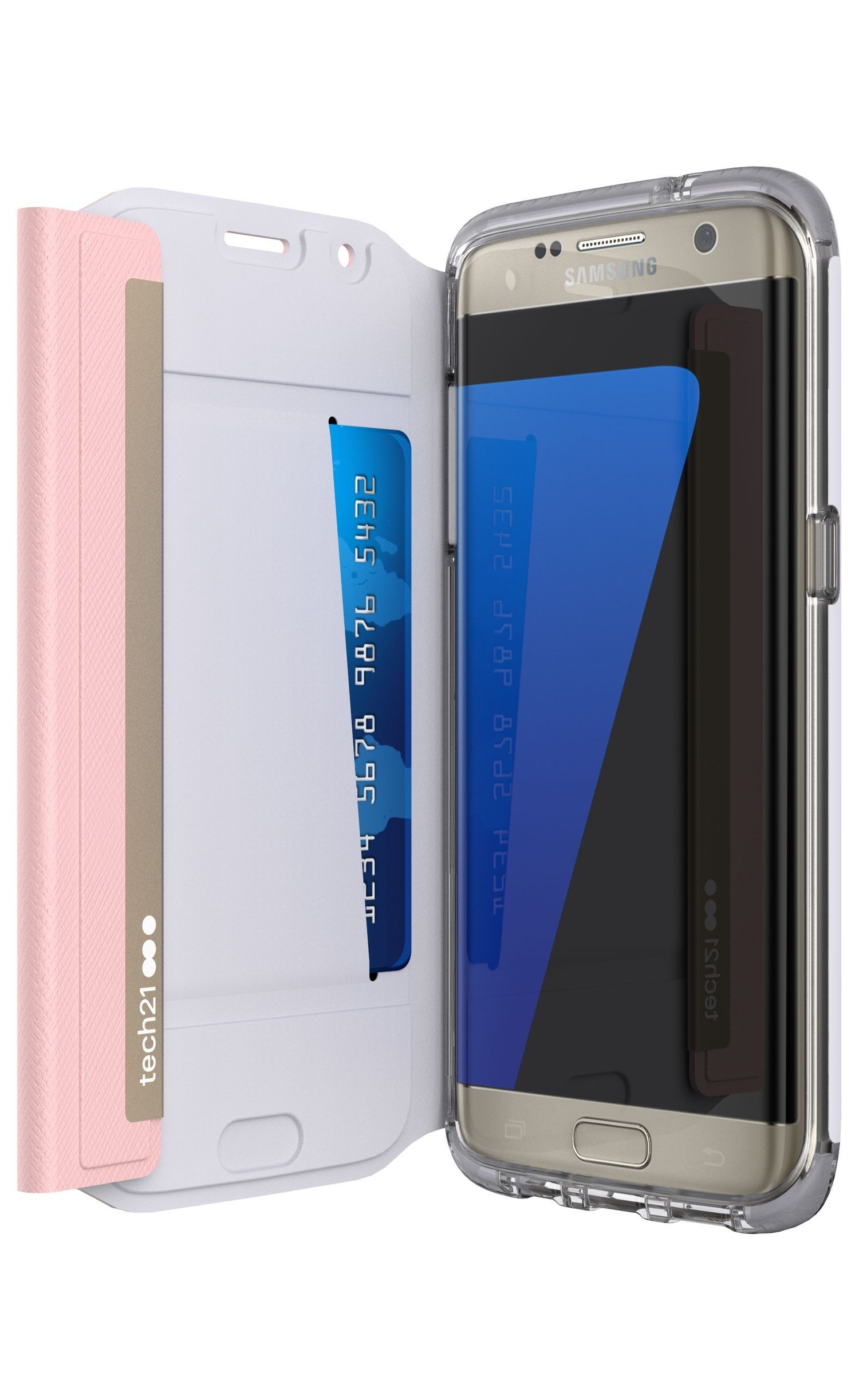 Evo Wallet Case For Samsung Galaxy S7 Edge Galaxy S7 Edge Cases Samsung Smartphone Prote Samsung Galaxy S7 Edge Samsung Galaxy S7 Cases Samsung Galaxy S7