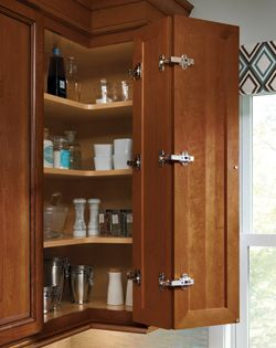 Best Diamond Lowes Organization Cabinets Corner Cabinets 400 x 300