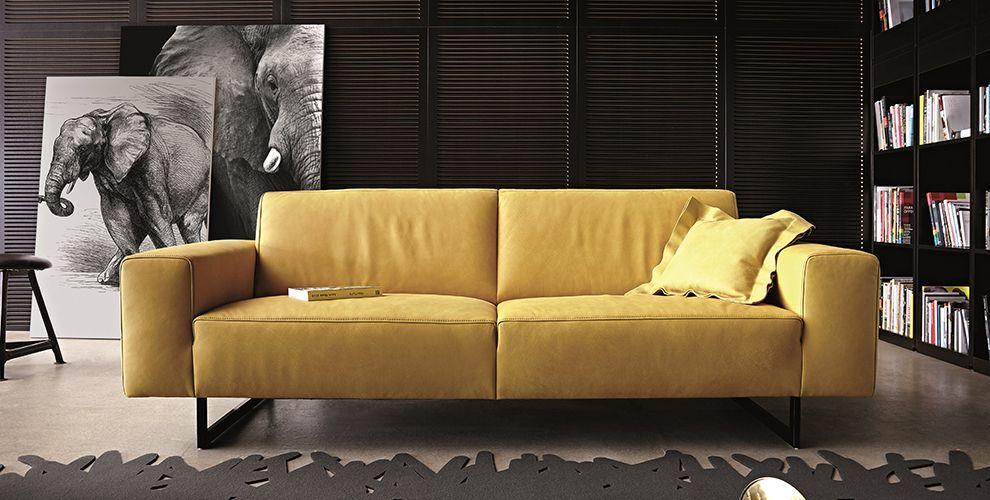 Sofa Gamma Von Koinor