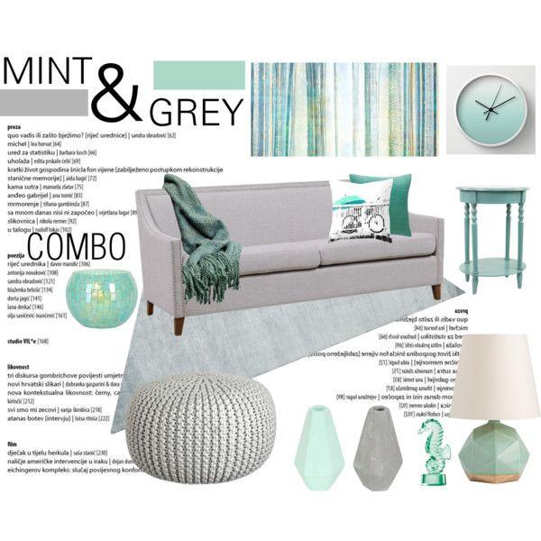 Color Combo Mint Grey Living Room Living Room Grey Mint
