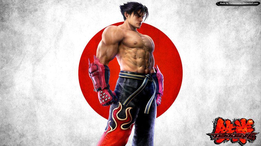 Image - T6BR Jin.jpg | Tekken Wiki | FANDOM powered by Wikia