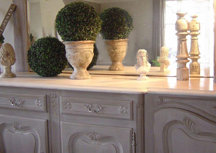 R novation et relooking de vieux meubles pour une d co l gante et contemporaine id es pour la - Renovation de meubles ...