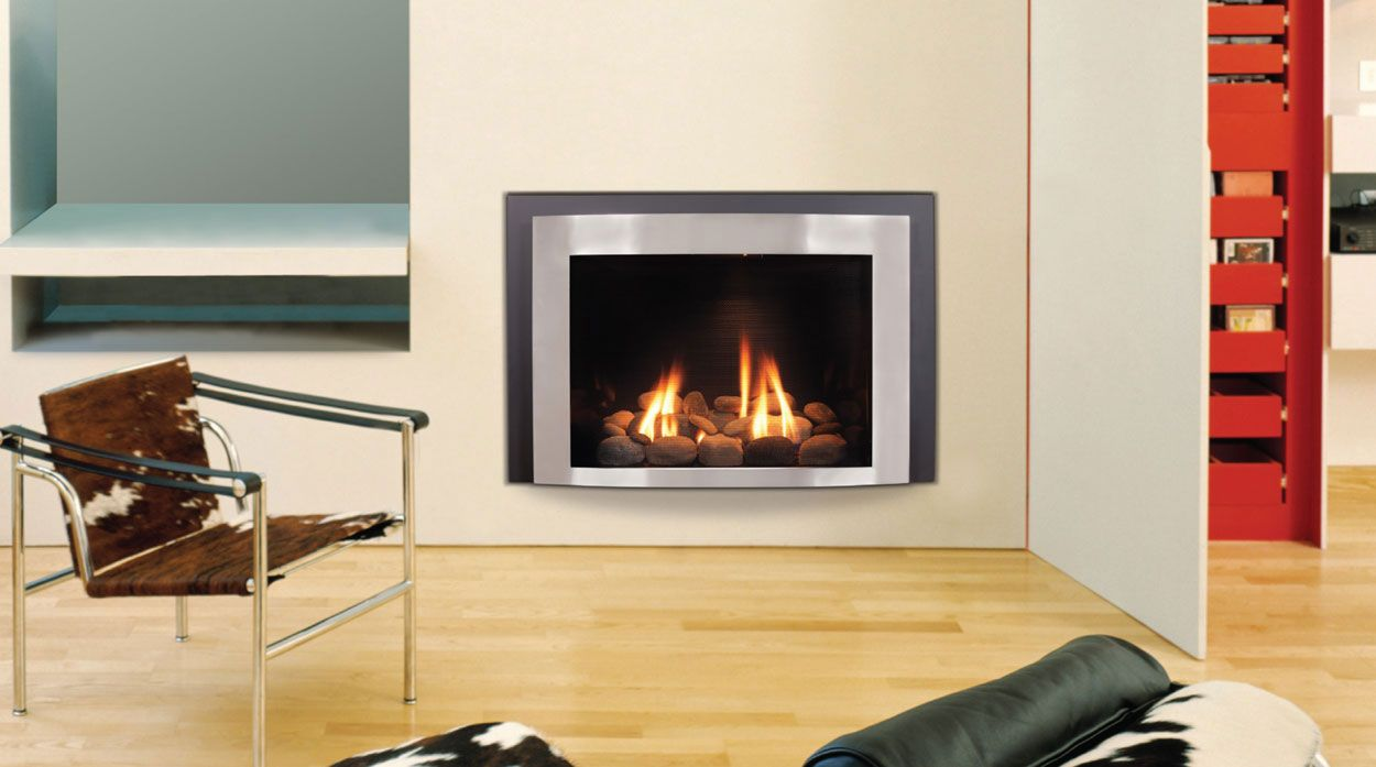 Gas Vs Electric Fireplace Pros And Cons Fake Electric Fireplace Inserts Fireplace Contemporary