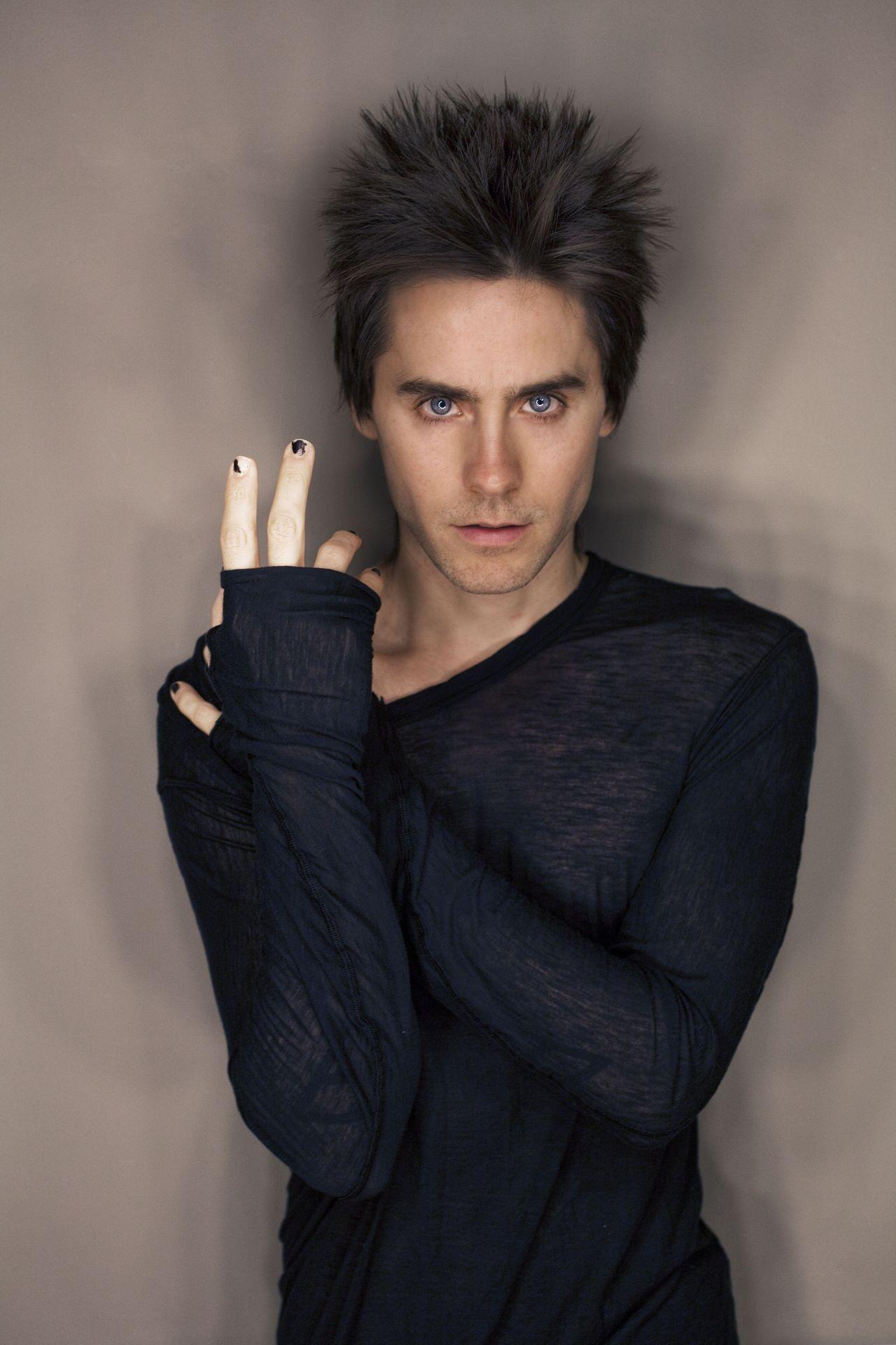 Jared Leto. | Jared le...
