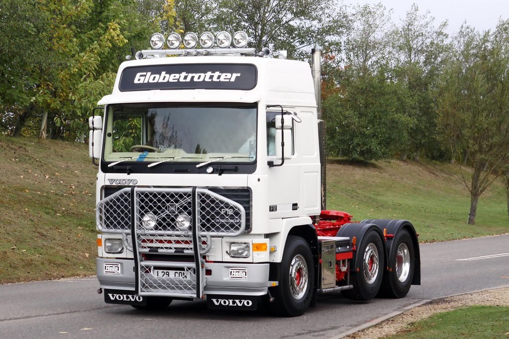 at lithuania id for truck picture volvo from trailer sale trucks