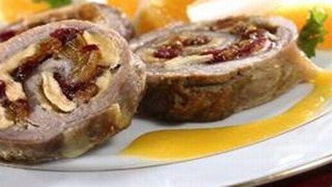Rolada Schabowa Anielska Kuchnia Ii Odc 12 Food Meat Pork