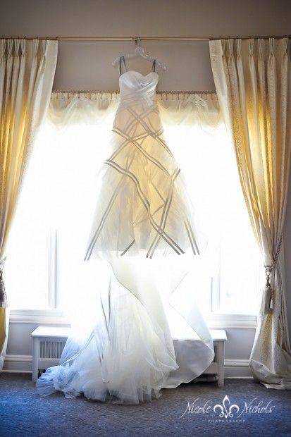 LWD Bride Elizabeths Vintage Mansion Wedding In Denver