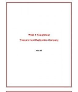 Chapter 1, E1-21 (Using the accounting equation to analyze transactions) Caren…