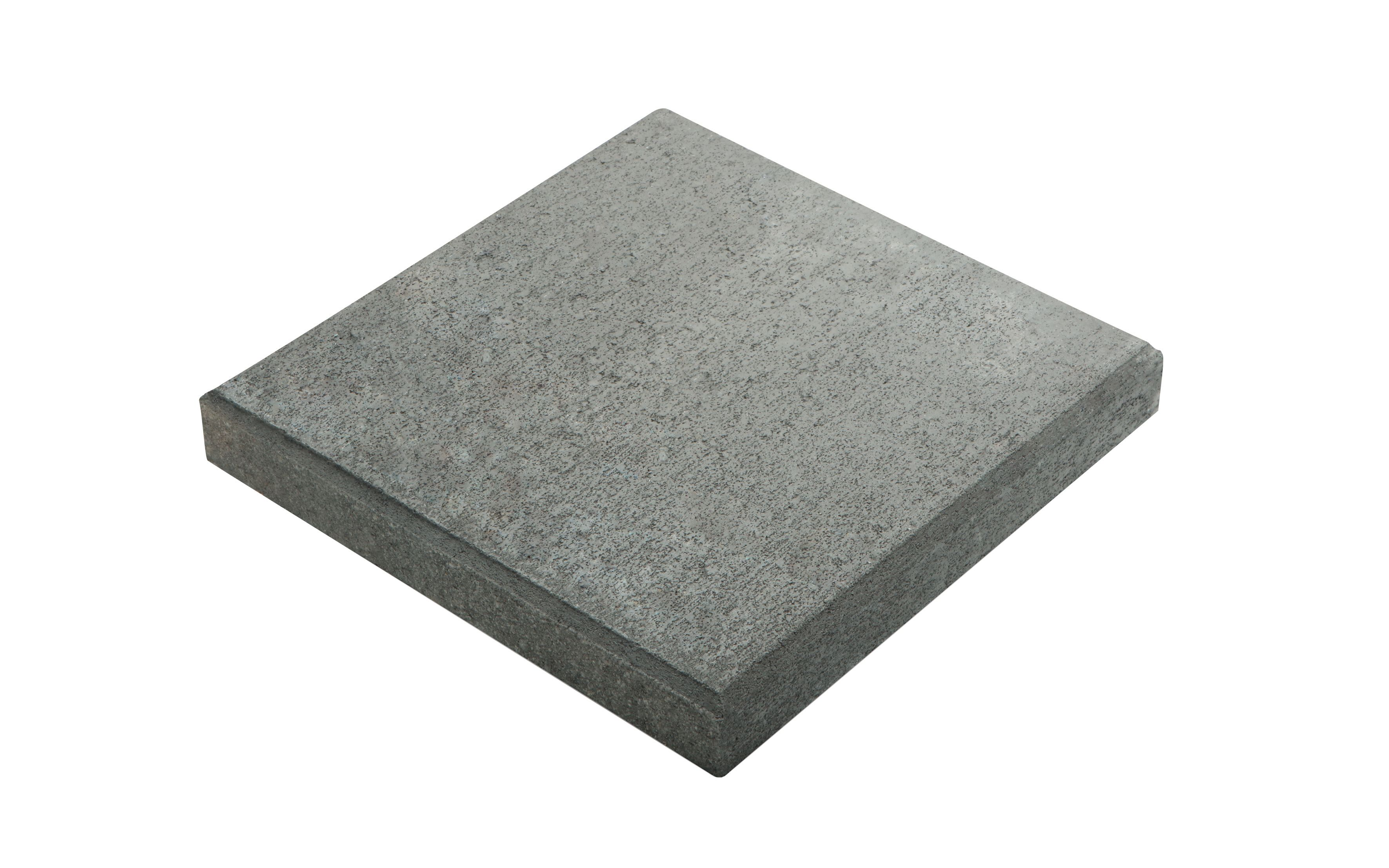 My Pave 300 X 300 X 40mm Charcoal Paver Bunnings Warehouse