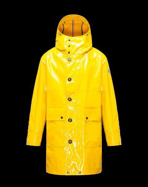 moncler raincoat mens