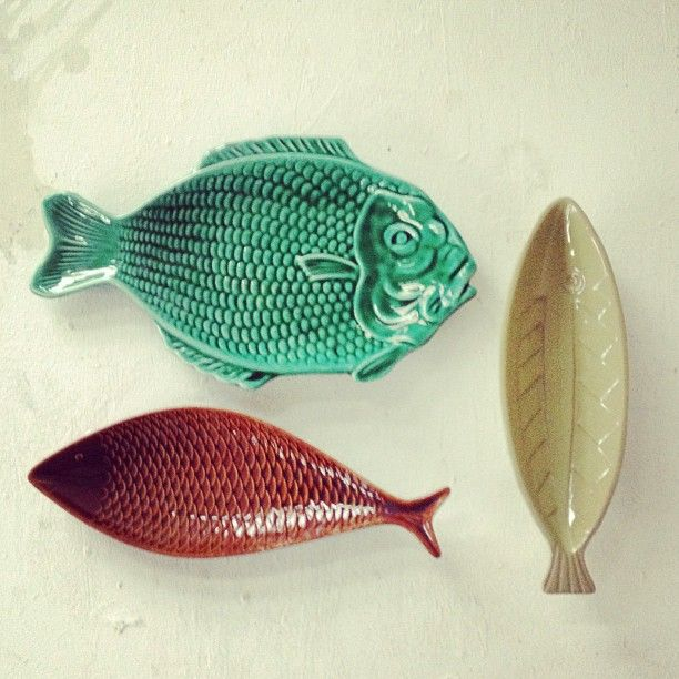 fish dish Photo by elisabethdunker