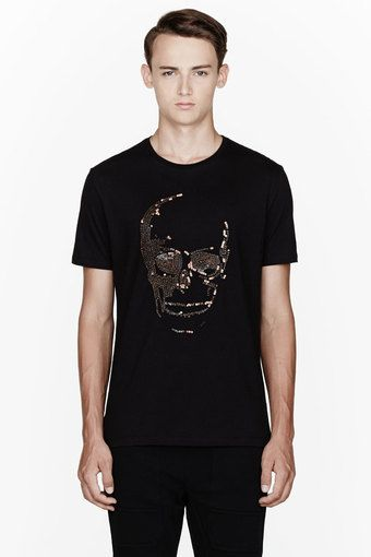 New Collection Online. Skull T ShirtsMens ...