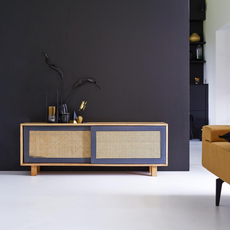 Most Lucrative Dining Room Interior Design Ideas To Beauty: Rafael Mango TV Cabinet 140