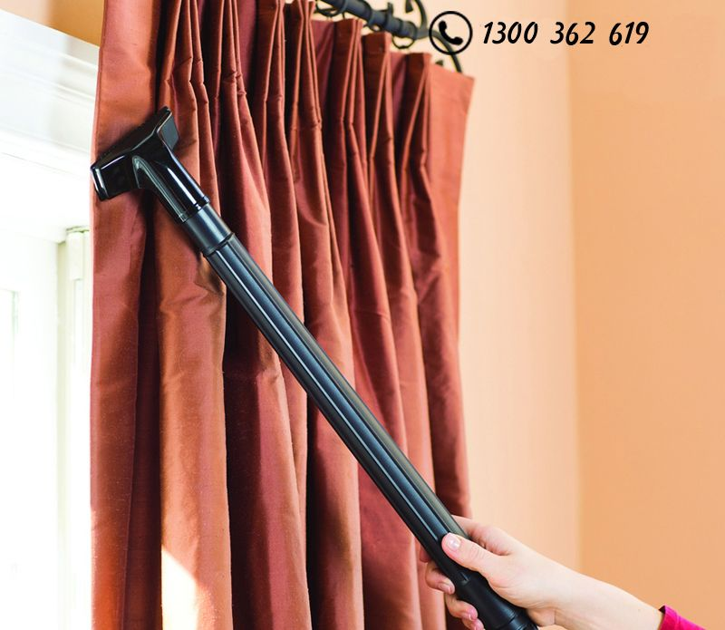 Need Curtain Cleaning Sydney ? Call 1300 095 443 To Hire