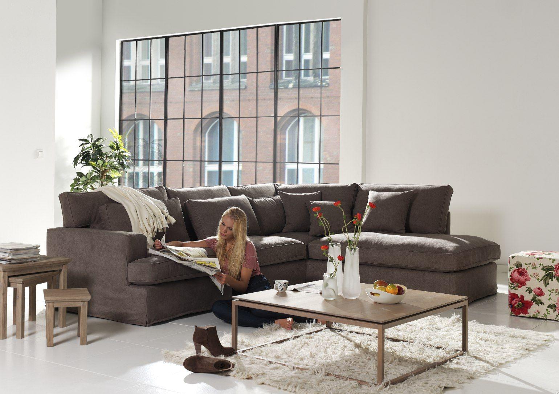 Hoeksalon top interieur salons en fauteuils for Massenhoven top interieur