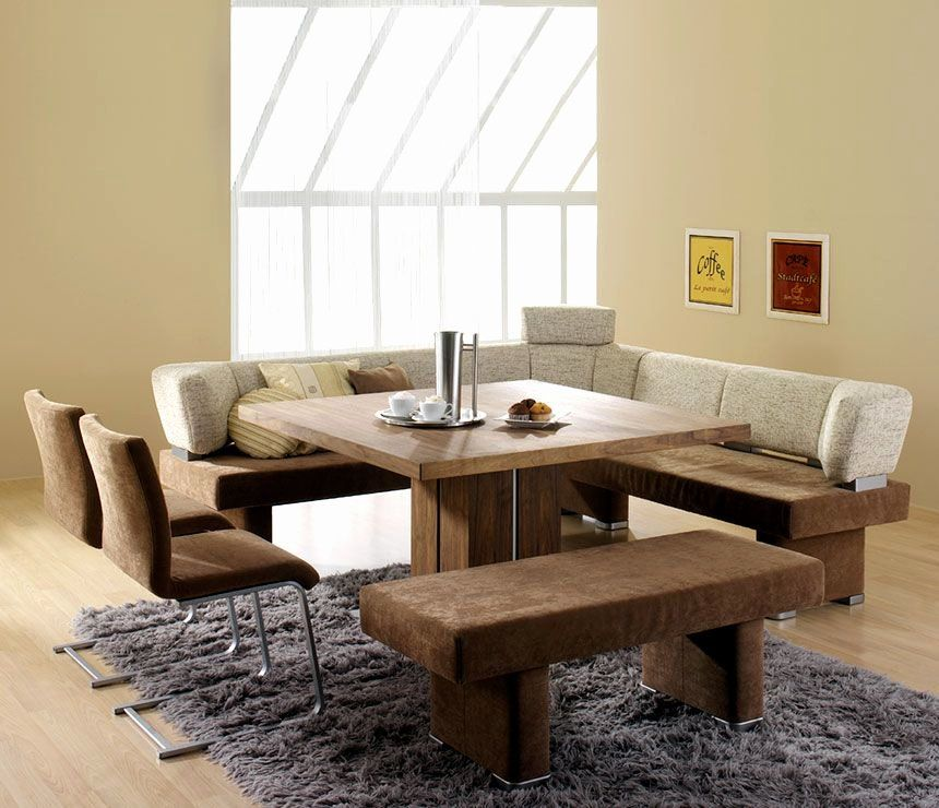 28 Unique Dining Room Table With Benches In 2020 Dining Room