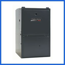 Amana Gch95 Distinctions Gas Furnace Gas Furnace Furnace Locker Storage