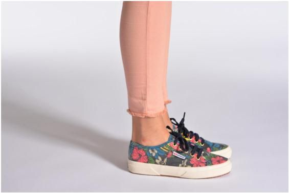 Superga 2750 Cotu Fabric 27 W (Multi) - Sneakers på Sarenza.se (210013)