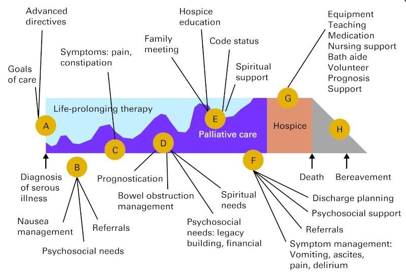 Pin On Palliative Care Resource Sites