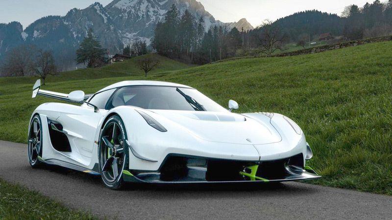 Top 9 Supercars Carsforsale Com Koenigsegg Super Cars Affordable Sports Cars