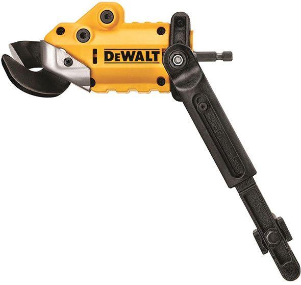 Dewalt Shear Attachment Tools Woodworking Tools