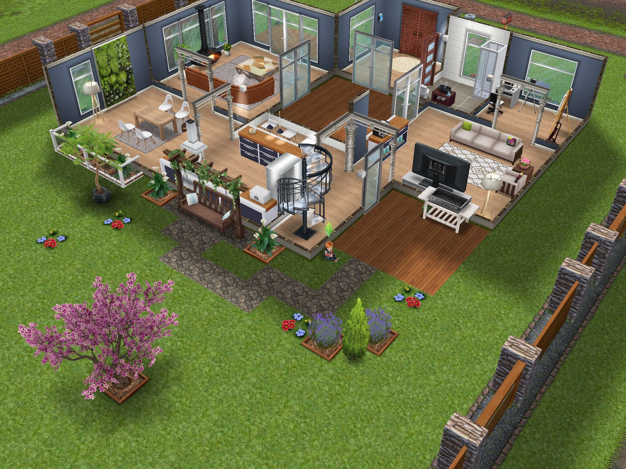 Pin by 1127 on SimsFreeplay Pinterest Sims