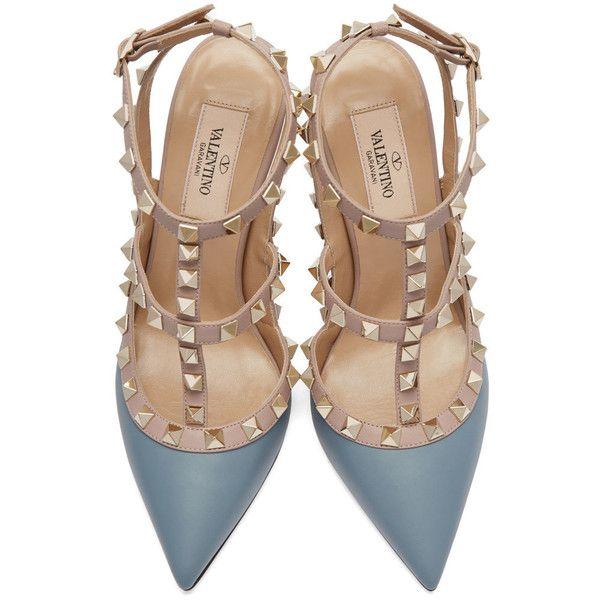 Caged heels, Valentino pumps