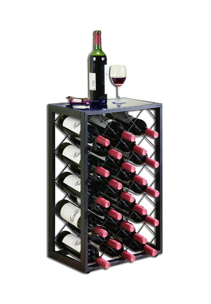 Wine Racks Amazon Com Wine Rack Wine Rack Table Wall Mounted