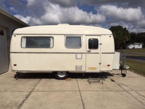 1972 Mkp Grandesse Caravan Campers For Sale