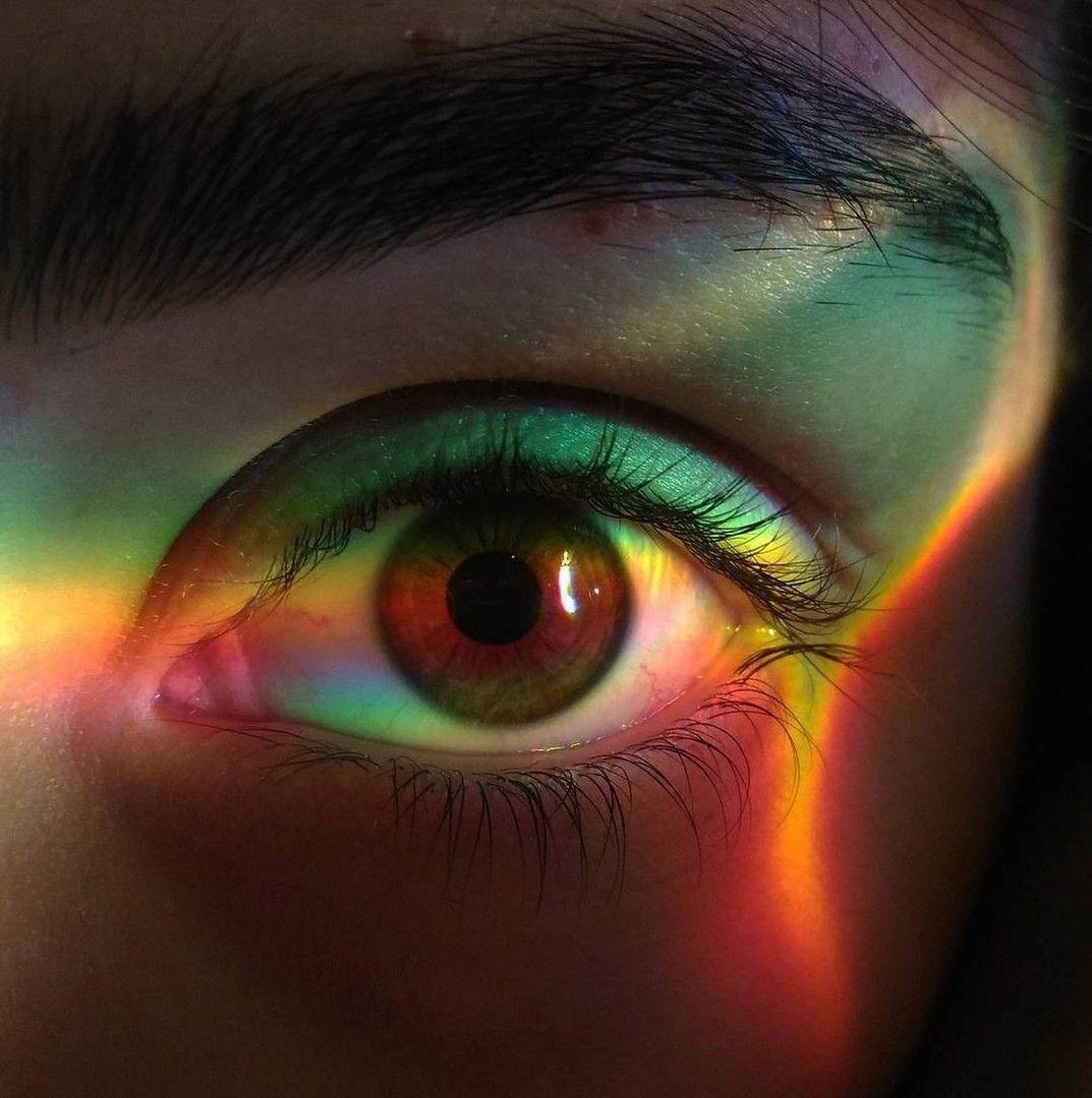 спектр глаз фото ваши координаты