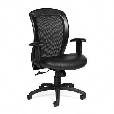 Ergonomic Chair Used Poul Jensen Armchair Offices To Go Luxhide Mesh With Arms Usedofficechairs