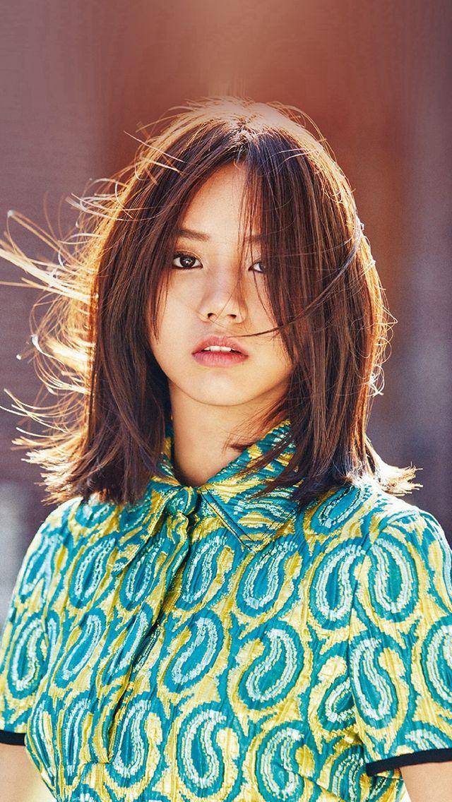 Hyeri Kpop Cute Model iPhone Wallpapers Model, Hyeri