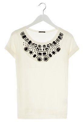 T-paita - valkoinen