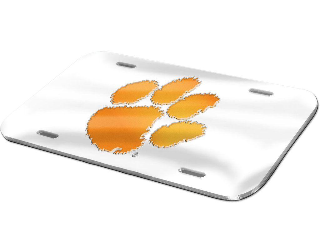 Pin on clemson tigers