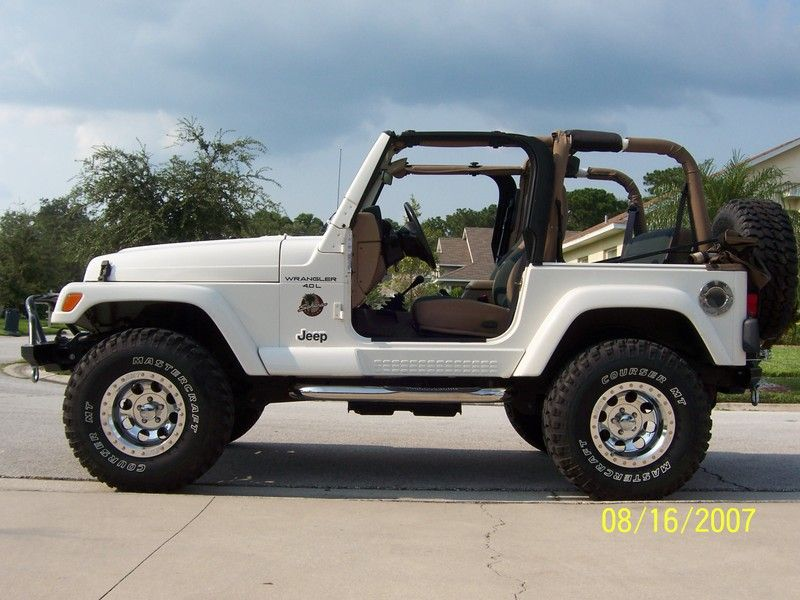 Can T Wait For Summer Nights In The Bf S Jeep Jeep Wrangler