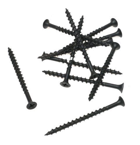 Grip Rite 212cdws1 2 1 2 Inch 8 Coarse Thread Drywall Screw With Bugle Head 1 Pound By Grip Rite 3 15 From The Manufacturer Drywall Coarse Th