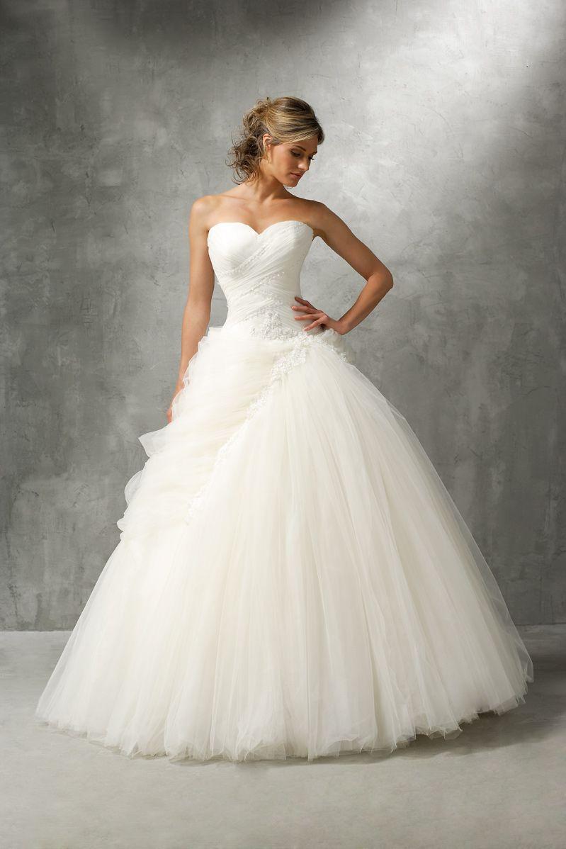 Verschillende bruidsmode stijlen | Bruidsjurken | Pinterest ...