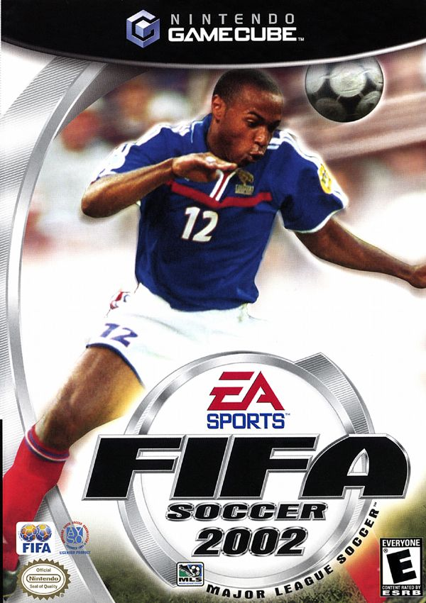 Download Fifa 2002 Game Free