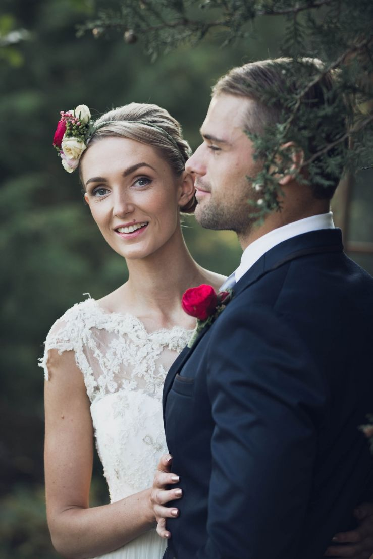 Ginninderry Homestead Wedding Canberra Photographer Shae Estella Photography