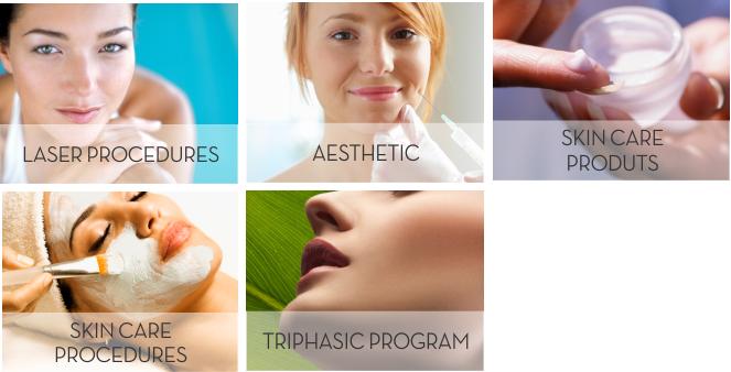 We Have A Medical Spa O Skin Care Procedures Medical Spa Skin Resurfacing