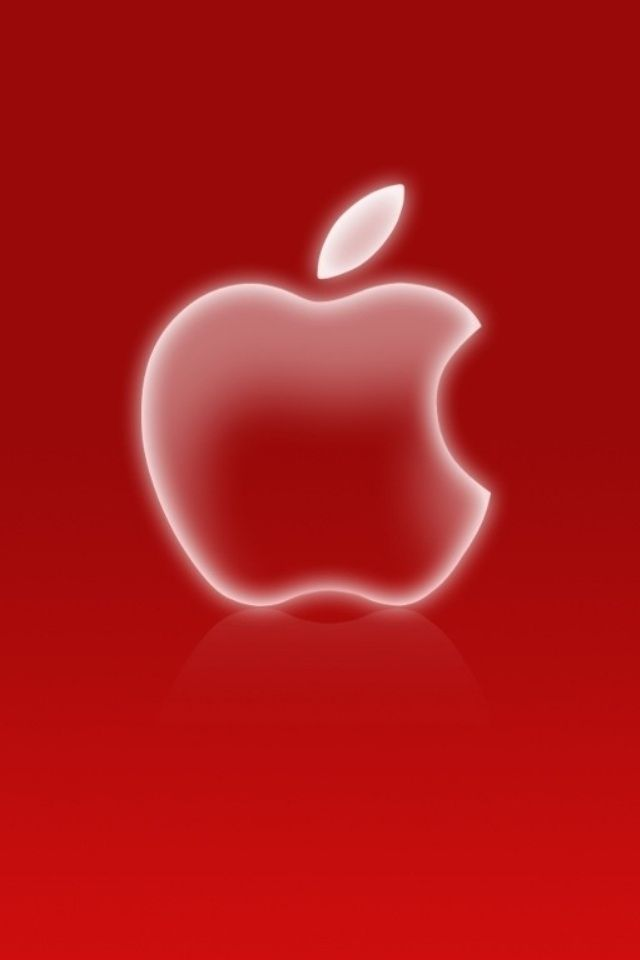Shiny Red Apple Logo Iphone 5s Wallpapers Free Is A Fantastic Hd Wallpaper For Your Pc Or Mac And Apple Wallpaper Iphone Apple Wallpaper Apple Logo Wallpaper