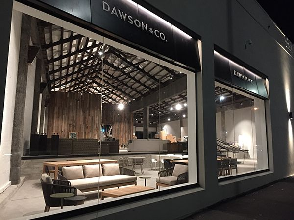 About Dawson & Co