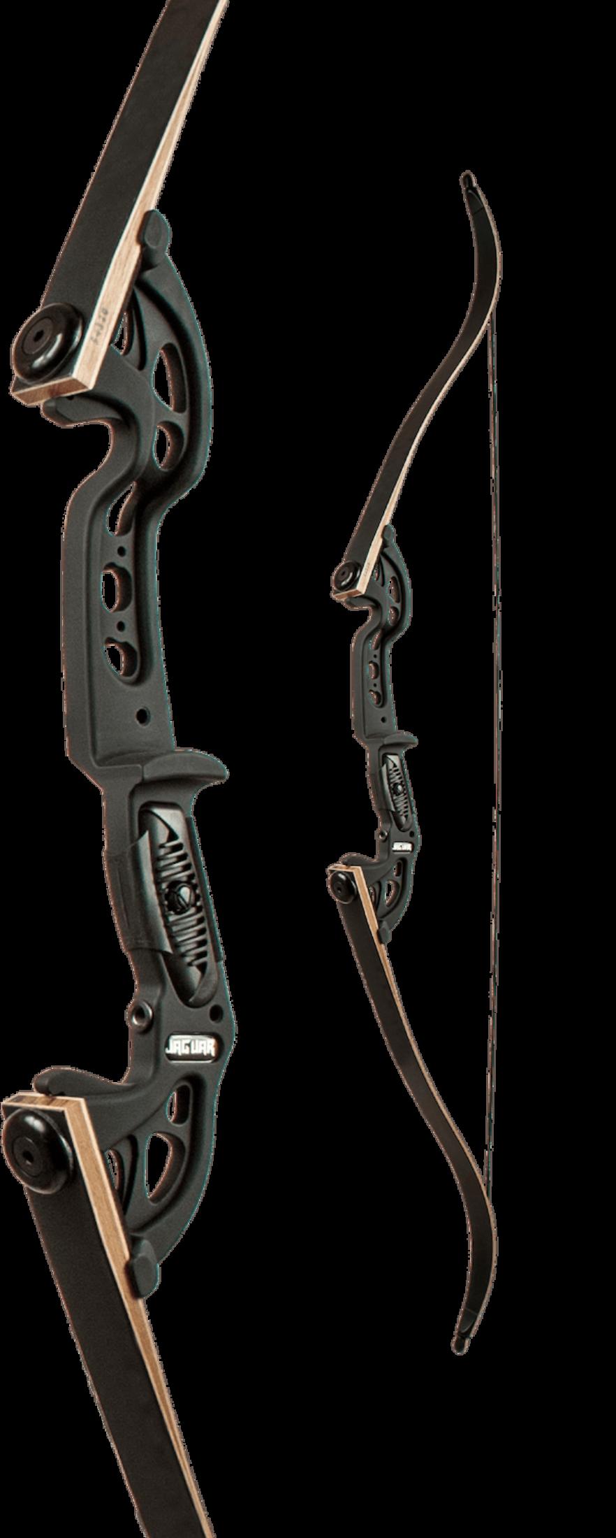 Martin Archery Jaguar Elite Recurve Take Down Bow Take Down Bow Archery Martin Archery