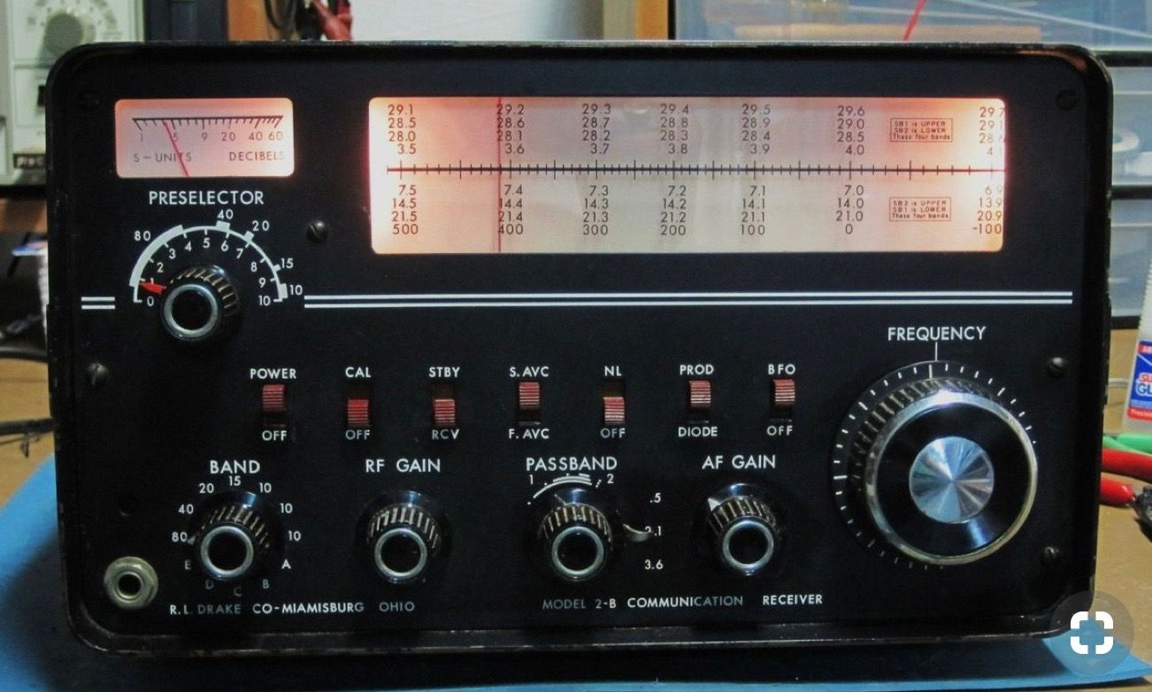 Radio Vintage, Antique Radio, Ham Radio License, Qrp, Record Players,  Control