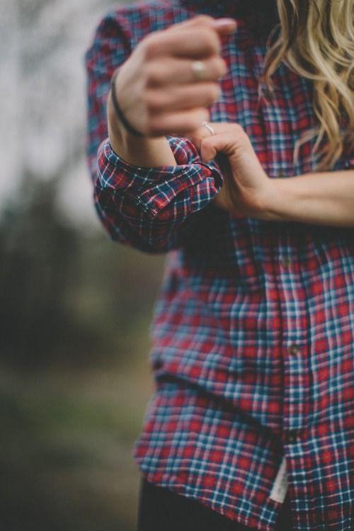 Nena Modas Look disponível meninas camisa xadrez também