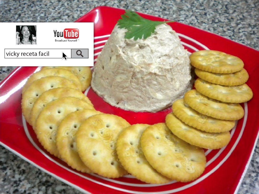 crema de queso receta facil